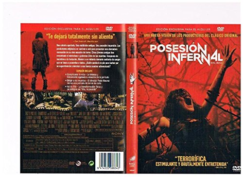 POSESION INFERNAL