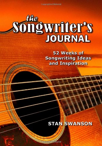 The Songwriter's Journal PDF Books