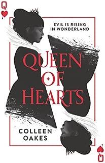 queen of hearts colleen oakes