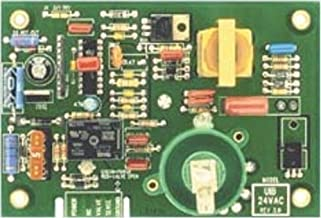 Stag RV Dinosaur Electronics 24V AC Park Model Replacement Ignitor Board UIB24VAC