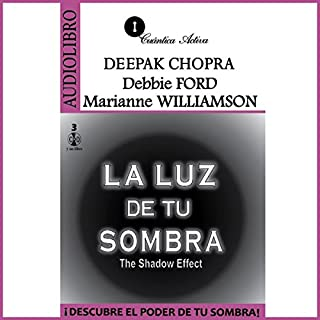 La Luz de tu Sombra [The Light of Your Shadow] cover art