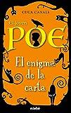 El enigma de la carta, n.º 4 (El joven Poe)