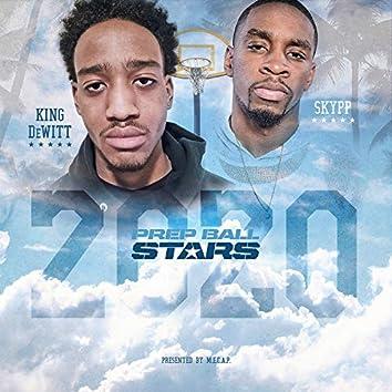 Prep Ball Stars 2020