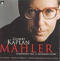 Gilbert Kaplan Mahler: Symphony No. 2 Resurrection (2006-01-24)