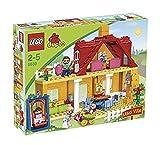 LEGO Duplo 5639 - Villetta familiare