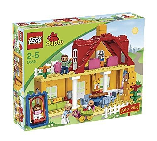 LEGO Duplo 5639 - Familienhaus