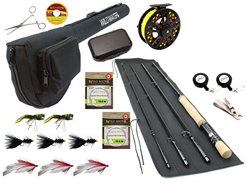 Fly Fishing Fortis Series