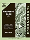 O'Connor's Property Code Plus 2011-2012