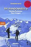 Ski randonnées 2 - Hautes-Pyrénées, Haut-Aragon