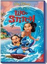 lilo & stich dvd Italian Import