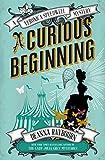 Veronica Speedwell Mystery - A Curious Beginning (Veronica Speedwell Mystery 1)