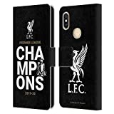 Head Case Designs Officially Licensed Liverpool Football