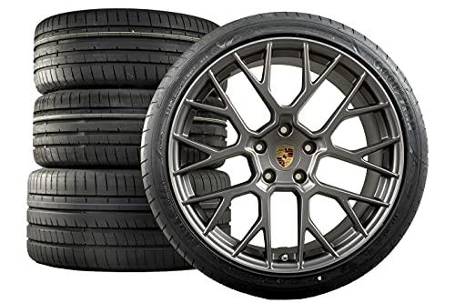Compatible con Porsche 911 992 20' + 21' RS Spyder.