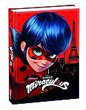 Franco Panini - Diario Miraculous Ladybug 12 MESI (Assortito)