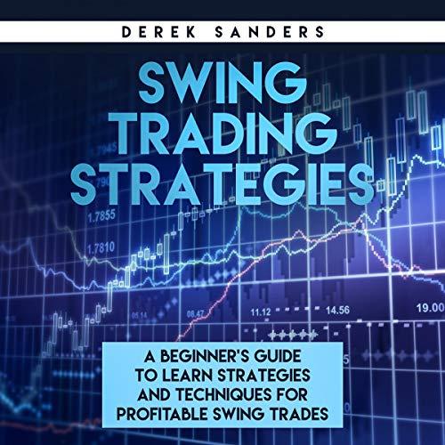 Swing Trading Strategies Titelbild