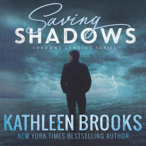Saving Shadows cover art