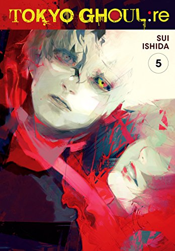 Tokyo Ghoul: re, Vol. 5 (English Edition)