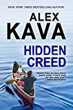Hidden Creed: (Book 6 Ryder Creed K-9 Mystery) (6)