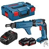 Bosch Professional 06019C8006 06019C8006visseuse, Bleu
