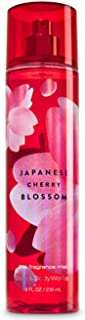 Bath & Body Works Japanese Cherry Blossom Fine Fragrance Body Mist, 236 ml