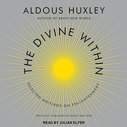 The Divine Within cover art