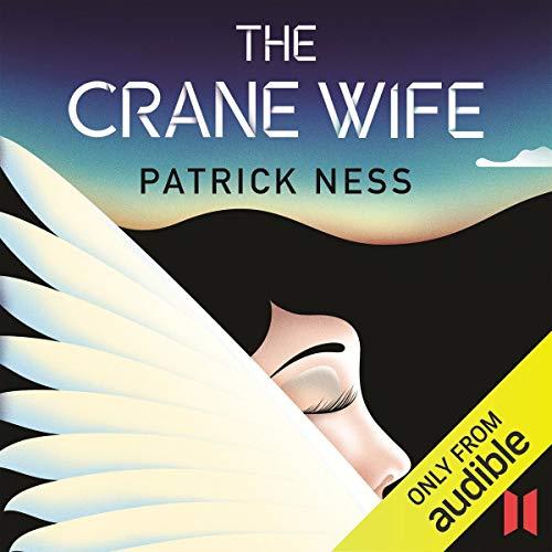 The Crane Wife cover art