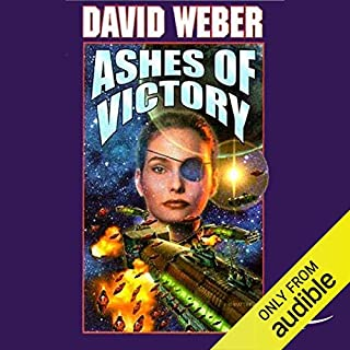 Ashes of Victory cover art