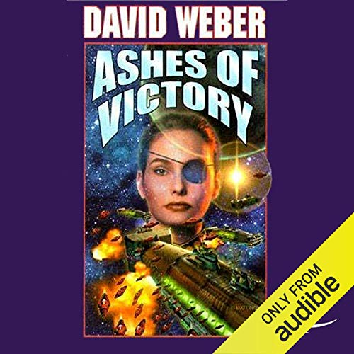 Couverture de Ashes of Victory