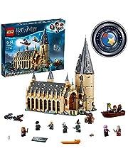 LEGO Harry Potter – Spel (878 delar)