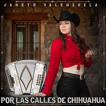 Por las Calles de Chihuahua