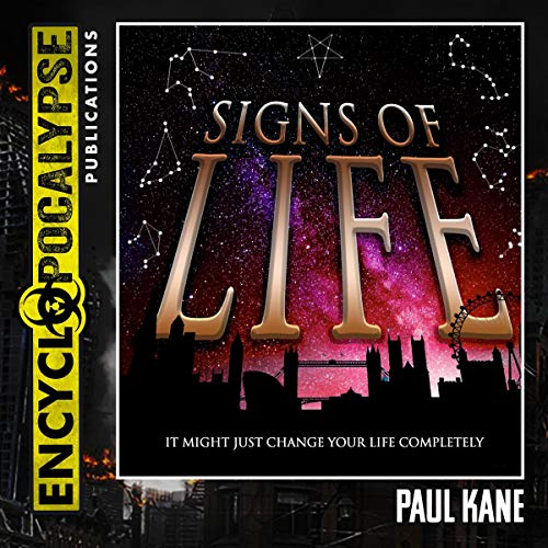 Signs of Life  By  cover art