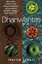 Dhanwantari by Harish Johari (1992-01-01)