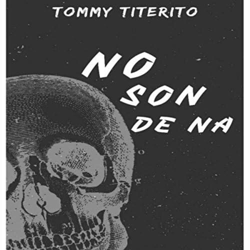 Tommy Titerito