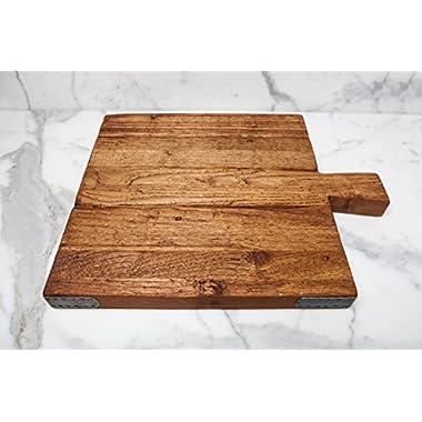 Europe2You Large French Cutting Board RMA650LN2