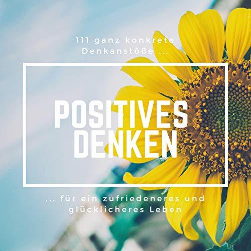 Positives Denken Titelbild