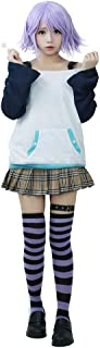 Women's Mizore Shirayuki Cosplay Costume