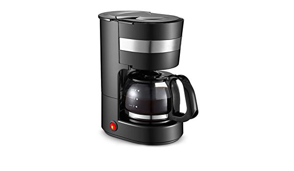 10,5 l ONVAYA/® Gastro Cafetera de filtro trituradora de cantidades con elemento calefactor cafetera industrial dispensador de caf/é para grandes cantidades