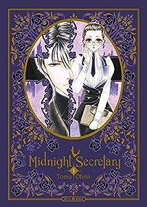Midnight Secretary Perfect Edition Tome 1