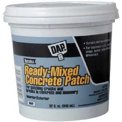 DAP 31090 1-Gallon Ready-Mixed Concrete/Mortar Patch