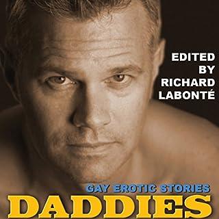 Daddies: Gay Erotic Stories cover art
