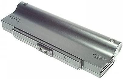 MTXtec Hochkapazit tsakku  LiIon  11 1V  6600mAh  schwarz f r Sony Vaio VGN-S2HP