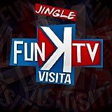 Jingle Funk TV Visita 2018