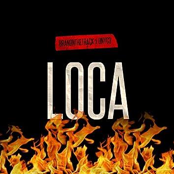 Loca (feat. Dnyc3)
