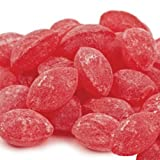 Claeys Sanded Candy Drops, Wild Cherry, 2...