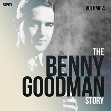 The Benny Goodman Story, Vol. 4