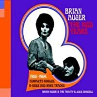 Mod Years (Usa Cover) by BRIAN AUGER
