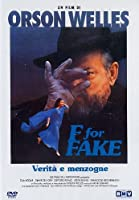F For Fake [Import anglais]