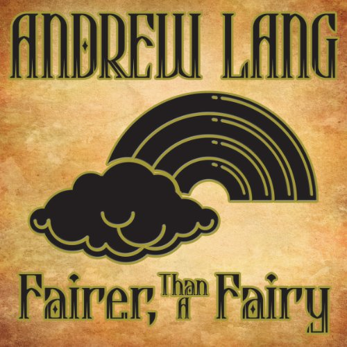 Fairer-Than-a-Fairy cover art