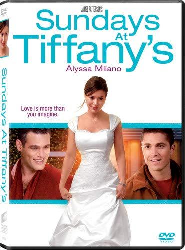 Sundays At Tiffany's / (Ws Sub Ac3 Dol) [DVD] [Region 1] [NTSC] [US Import]
