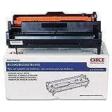 Okidata Oki Image Drum For B4400 and B4600 Series Printers - IMAGE DRUM 25K LIFE FOR B4400 B4600 SERIES PRINTERS - Laser Imaging Drum - 1 Pack 43501901